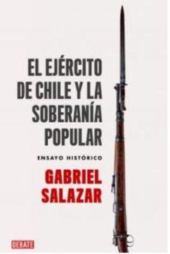 portada El Ejército de Chile y la Soberanía Popular
