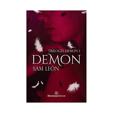 portada Demon