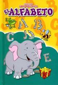 portada Col. Libro Brillante-El Alfabeto