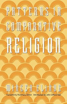 portada Patterns in Comparative Religion (libro en Inglés)