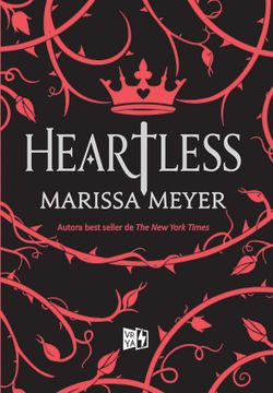 portada Heartless