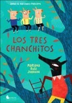 portada Los Tres Chanchitos