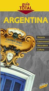 portada Argentina (Guia Total)