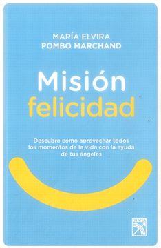 portada Misión Felicidad