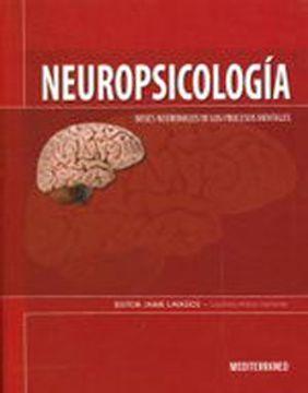 portada Neuropsicologia