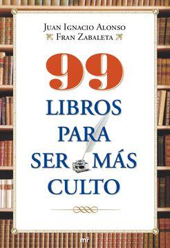 portada 99 Libros Para ser mas Culto