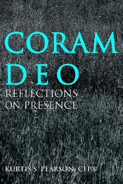 portada coram deo: reflections on presence