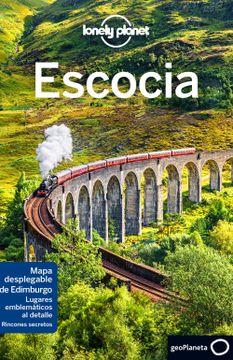 portada Escocia 7 (Guías de País Lonely Planet)