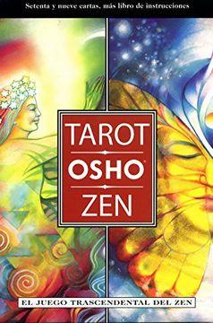 portada Tarot Osho zen