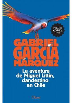 portada La Aventura de Miguel Littin: Clandestino en Chile