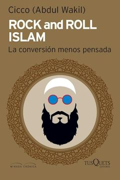 portada Rock and Roll Islam la Conversion Menos Pensada