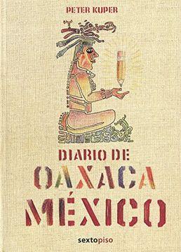 portada Diario de Oaxaca (Sexto Piso Ilustrados)