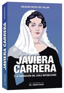 portada Javiera Carrera y la Formación del Chile Republicano
