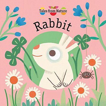 portada Tales from Nature: Rabbit