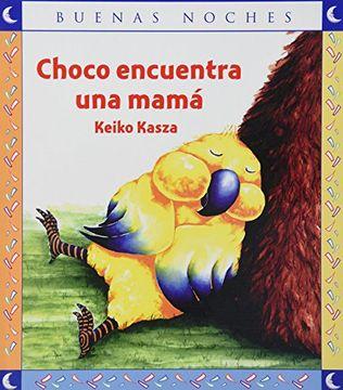 portada Choco Encuentra una Mama