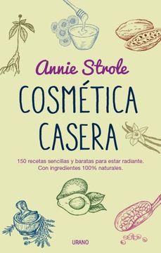 portada Cosmetica Casera