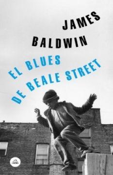 portada El Blues de Beale Street