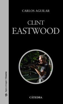 portada Clint Eastwood