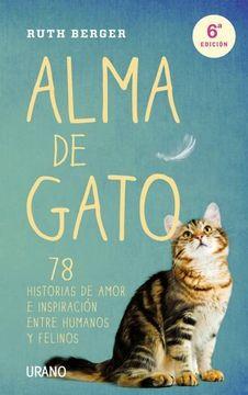 portada Alma de Gato