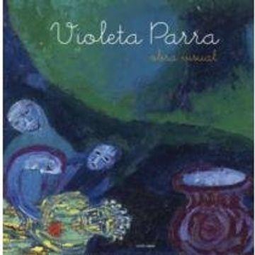 portada Violeta Parra: Obra Visual