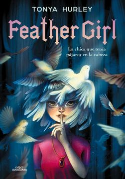 portada Feather Girl