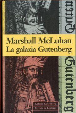 portada La Galaxia Gutenberg
