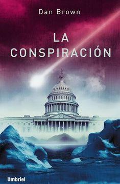 portada La Conspiración (Umbriel Thriller)