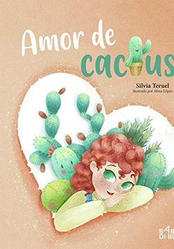 portada Amor de Cactus