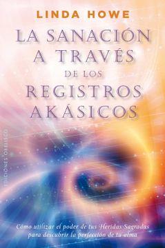 portada La Sanacion a Traves de los Registros Akasicos