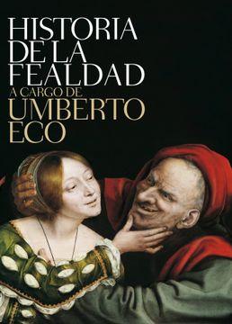 portada Historia de la Fealdad