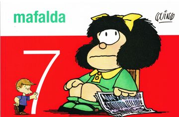 portada Mafalda 7