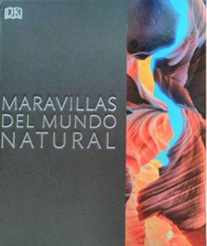 portada Maravillas del Mundo Natural