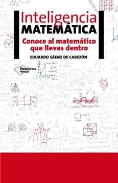 portada Inteligencia Matematica