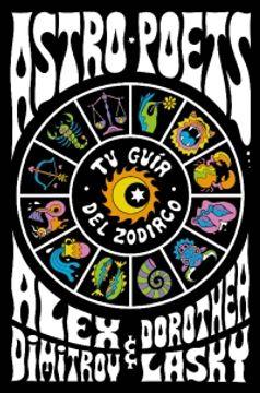 portada Astropoets: Tu Guia del Zodiaco