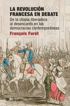 portada La Revolucion Francesa en Debate