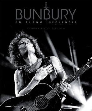 portada Bunbury, en Plano Secuencia