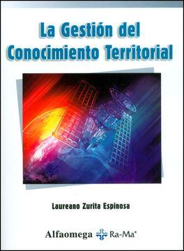 portada La Gestión del Conocimiento Territorial