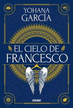 portada El Cielo de Francesco