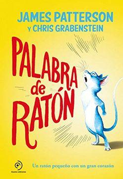 portada Palabra de Ratón