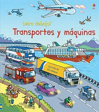 portada Transportes y Maquinas
