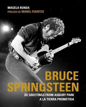 portada Bruce Springsteen