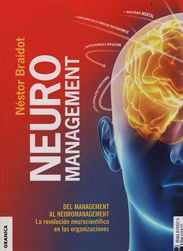 portada Neuromanagement Nueva Edición: Del Management al Neuromanagement