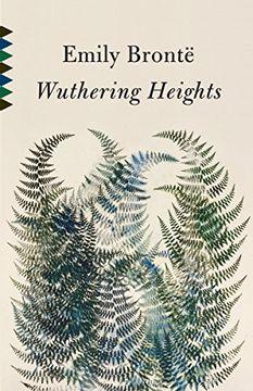 portada Wuthering Heights (libro en Inglés)
