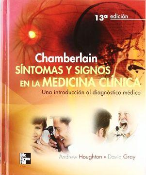 portada Chamberlain Sintomas y Signos en la Medicina Clinica una int
