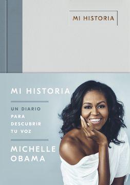 portada Mi Historia: Un Diario Para Descubrir tu voz