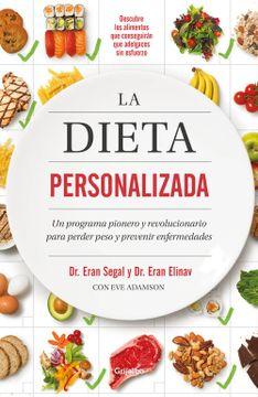 portada La DietaPersonalizada