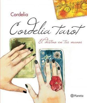 portada Cordelia Tarot el Destino en tus Manos