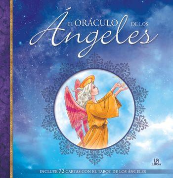 portada Oráculo de los Ángeles, el (Cofre Pack)
