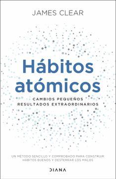 portada Hábitos Atómicos