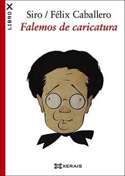 portada Falemos De Caricatura